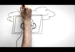 Whiteboard TV Commercial for Viaero Wireless