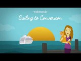 Webtrends Animation for Travel Industry