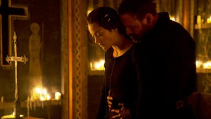 Macbeth 2015 Movie Review